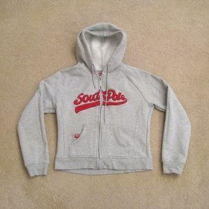 South Pole Sweatshirts   Hoodies for Women  f4b857114